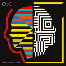 OMD - The Punishment Of Luxury - LP Vinyl