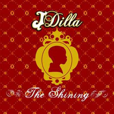 J Dilla - The Shining - 2x LP Vinyl
