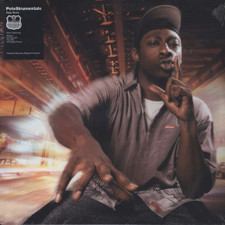 Pete Rock - Petestrumentals - 2x LP Vinyl