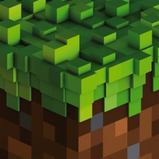 C418 - Minecraft Volume Alpha - LP Colored Vinyl