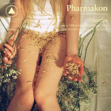 Pharmakon - Abandon - LP Vinyl