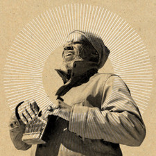 Laraaji - Bring On The Sun - 2x LP Vinyl