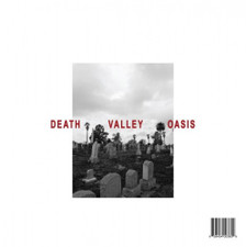 D33J - Death Valley Oasis - LP Vinyl