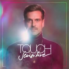 Touch Sensitive - Visions - 2x LP Vinyl