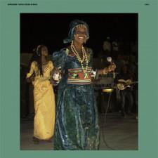 Awa Poulo - Poulo Warali - Cassette