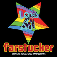 Lords Of Acid - Farstucker - 2x LP Vinyl
