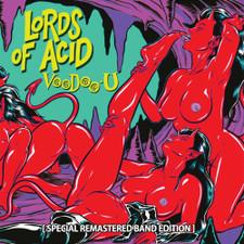 Lords Of Acid - Voodoo-U - 2x LP Vinyl