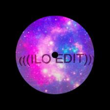 "Ilo - Edits #1 - 12"" Vinyl"