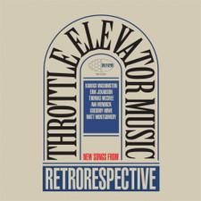 Throttle Elevator Music - Retrorespective - LP Vinyl