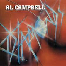 Al Campbell - Diamonds - LP Vinyl