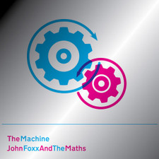 John Foxx And The Maths - The Machine - LP Vinyl