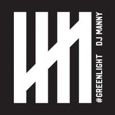 DJ Manny - Greenlight - LP Vinyl