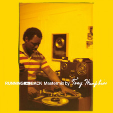 Various Artists - Running Back Mastermix By Tony Humphries - 2x LP Vinyl