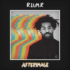 "R.LUM.R - Afterimage Ep - 12"" Vinyl"