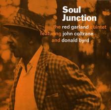 The Red Garland Quintet - Soul Junction - LP Vinyl