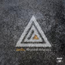 JariBu Afrobeat Arkestra - JariBu - 2x LP Vinyl