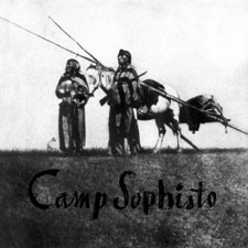 """Camp Sophisto - Songs In Praise Of The Revolution RSD - 7"""" Vinyl"""