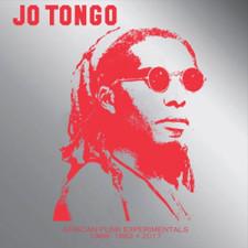 Jo Tongo - African Funk Experimentals - LP Vinyl
