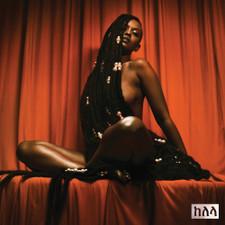Kelela - Take Me Apart - 2x LP Clear Vinyl