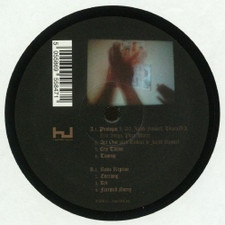 """Klein - Tommy Ep - 12"""" Vinyl"""