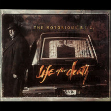 Notorious B.I.G. - Life After Death - 3x LP Vinyl