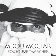 Mdou Moctar - Sousoume Tamachek - LP Vinyl