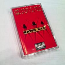 Kool G Rap & DJ Polo - Rated XXX - Cassette