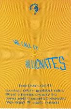 Various Artists - We Call It Hallucinates - Cassette