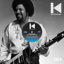 "George Duke - I Want You For Myself - 12"" Vinyl"