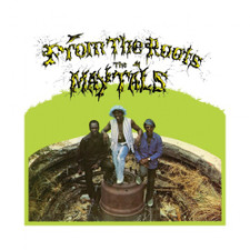The Maytals - From The Roots - LP Vinyl