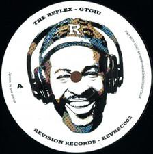 "The Reflex - GTGIU / SS&S - 12"" Vinyl"