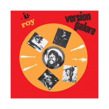 U-Roy - Version Galore - LP Vinyl