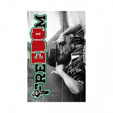 Ed O.G. - Freedom - Cassette