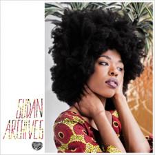 "Sudan Archives - s/t Ep - 12"" Vinyl"