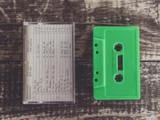 Orgone - Undercover Mixtape Vol. 1 CSD - Cassette