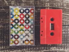 Various Artists - Soul Slabs Vol. 1 CSD - Cassette