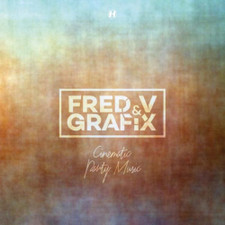 Fred V & Grafix - Cinematic Party Music - 2x LP Vinyl+CD