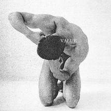 Visionist - Value - LP Colored Vinyl