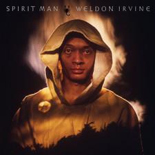 Weldon Irvine - Spirit Man - LP Vinyl