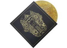 Thavius Beck - Technol O.G. - LP Colored Vinyl