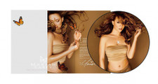 Mariah Carey - Butterfly - LP Picture Disc Vinyl