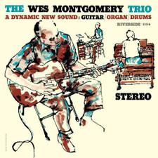 The Wes Montgomery Trio - The Wes Montgomery Trio - LP Vinyl