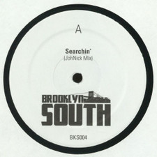 "Change - Searchin' / It's A Girl's Affair (JohNick Mixes) - 12"" Vinyl"