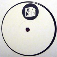 "Various Artists - #nurned Sampler - 12"" Vinyl"