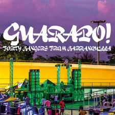 Various Artists - Guarapo! Forty Bangers From Barranquilla - 2x LP Vinyl