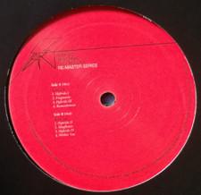 "Ross 154 - Fragments - 12"" Vinyl"