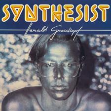 Harald Grosskopf - Synthesist - LP Vinyl
