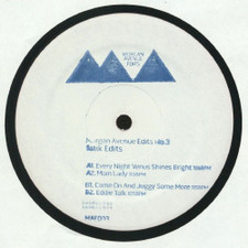 "Fatik - On Second Thought - 12"" Vinyl"