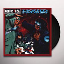 Genius / GZA - Liquid Swords - 2x LP Vinyl