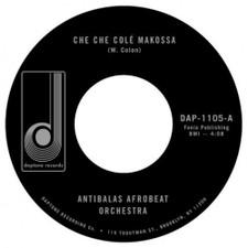 "Antibalas Afrobeat Orchestra - Che Che Cole - 7"" Vinyl"